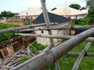 4 bedroom Detached Duplex House for sale Opposite judges quatre budo osho, Taoheed Road, Basin. Ilorin Kwara