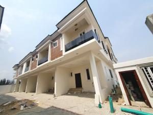 4 bedroom Terraced Duplex House for sale by VGC Lekki Lagos