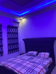 4 bedroom Detached Duplex House for shortlet chevron Lekki Lagos