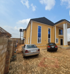 4 bedroom Detached Duplex House for sale Amagba Gra, Amagba Central Edo