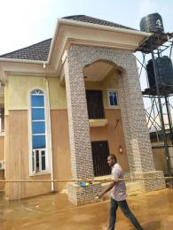 4 bedroom Detached Duplex House for sale SELEWU Igbogbo Ikorodu Lagos