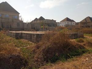 4 bedroom Detached Duplex House for sale Gaduwa Abuja