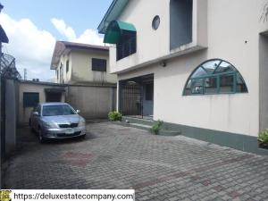 6 bedroom Detached Duplex House for sale Back of eco bank off jakpa  road  Uvwie Delta