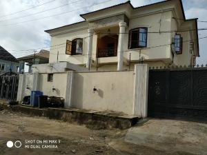 4 bedroom House for rent Oke Ira,ogba Oke-Ira Ogba Lagos