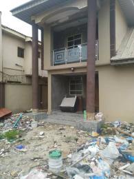 4 bedroom Detached Duplex House for sale Oke-Odo Agege Lagos