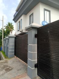 4 bedroom Semi Detached Duplex House for sale Ojodu Estate Berger Ojodu Lagos