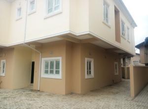 4 bedroom House for sale Bayo dejonwon  Mende Maryland Lagos