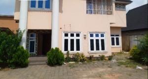 4 bedroom Detached Duplex House for rent Erhirhi Off Airport Road, Benin City Central Edo