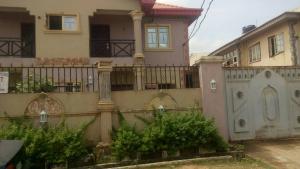 4 bedroom House for rent Ikorodu Ebute Ikorodu Lagos