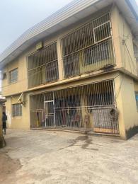 4 bedroom Detached Duplex for rent Egbeda Alimosho Lagos