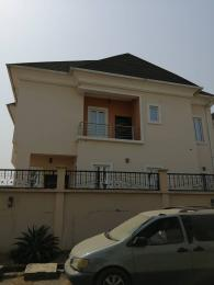 4 bedroom Detached Duplex House for sale - Magodo GRA Phase 1 Ojodu Lagos