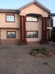 4 bedroom Detached Duplex House for rent Moke Oyeladun Estate Abule Egba Abule Egba Lagos