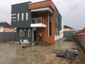4 bedroom Detached Duplex House for sale  stallion street, kolapo ishola gra (phase 1), Akobo Ibadan Oyo