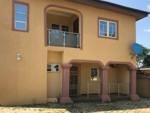 4 bedroom Terraced Duplex House for rent Off Taoheed Road, Basin Area, Ilorin  Ilorin Kwara