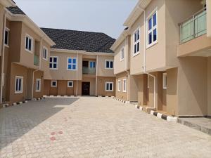 4 bedroom Semi Detached Duplex House for rent Illasan Ilasan Lekki Lagos