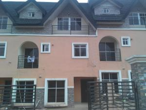 4 bedroom House for rent Journalist Estate Arepo Arepo Lagos