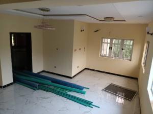 Detached Duplex for rent E Monastery road Sangotedo Lagos