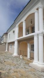 4 bedroom House for rent Oakland estate Sangotedo Ajah Lagos
