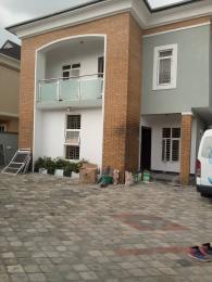 4 bedroom Detached Duplex House for rent Shangisha Kosofe/Ikosi Lagos