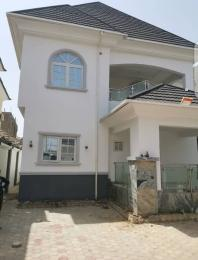 4 bedroom Detached Duplex House for sale Nitre Quarter Kaduna North Kaduna