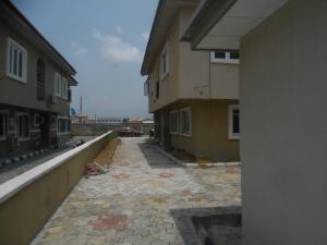 4 bedroom House for rent Lekki Lagos Ilaje Ajah Lagos
