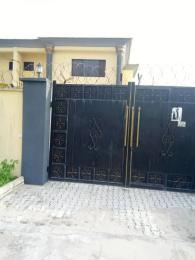 4 bedroom Semi Detached Duplex House for rent Off Mobil Road,  Ilaje Ajah Lagos