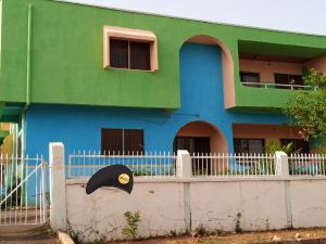 4 bedroom Detached Duplex House for sale Wuye Abuja