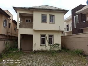 4 bedroom Detached Duplex for sale Ikate Lekki Ikate Lekki Lagos