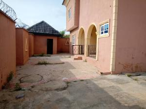 4 bedroom Detached Duplex for rent Oluyole Akala Express Ibadan Oyo
