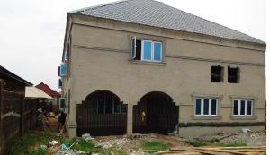 Detached Duplex House for sale  Temidire close Adebisi layout Nnpc, Apata ibadan Ido Oyo