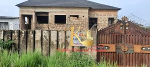 House for sale Ring Rd Ibadan Oyo