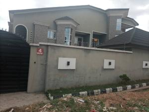 4 bedroom House for sale Tangerine close Alalubosa GRA ibadan   Ibadan Oyo
