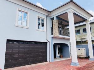 4 bedroom Semi Detached Duplex House for sale Ocean Palm Estate Sangotedo Ajah Lagos