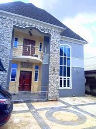 4 bedroom Detached Duplex House for sale New Road Ada George Port Harcourt Rivers