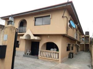 10 bedroom Detached Duplex House for sale Opebi Mobolaji Bank Anthony Way Ikeja Lagos