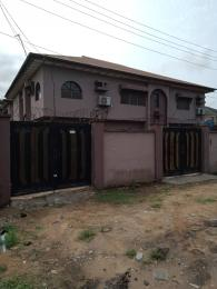 4 bedroom Detached Duplex House for sale Olive estate Ago palace Okota Lagos