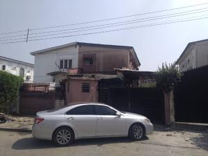 4 bedroom Boys Quarters Flat / Apartment for rent Dolphin Estate Dolphin Estate Ikoyi Lagos