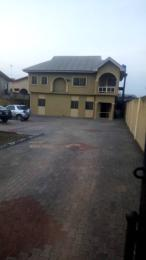 4 bedroom Terraced Duplex House for sale bucknor  Bucknor Isolo Lagos