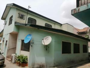 4 bedroom Detached Duplex House for sale George crecsent OGBA GRA Ogba Lagos