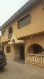 4 bedroom Detached Duplex House for sale Adelabu Close Unity Road Ikeja Lagos