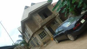 4 bedroom House for sale Ipaja Ipaja Ipaja Lagos