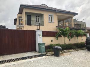4 bedroom Detached Duplex House for sale Royal Palm estate Ado Ajah Lagos