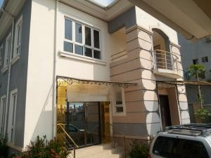 4 bedroom Detached Duplex for rent 45 Road Gwarinpa Abuja