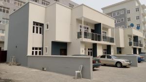 4 bedroom Terraced Duplex House for sale ... Ligali Ayorinde Victoria Island Lagos