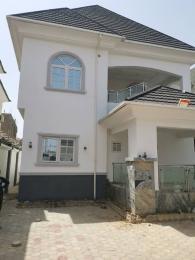 4 bedroom Detached Duplex House for sale Niter, close to hotel Seventeen towards Angwan Rimi Kaduna North Kaduna