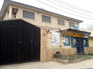 4 bedroom Detached Duplex House for sale Ifako-gbagada Gbagada Lagos