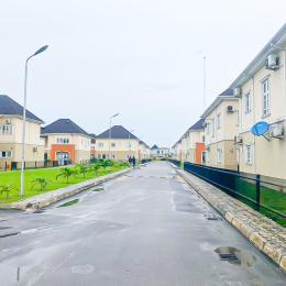 4 bedroom Detached Duplex for sale Golf Estate Reserve, Peter Odili Road Trans Amadi Port Harcourt Rivers