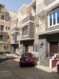 4 bedroom Terraced Duplex House for rent Close to family worship Wuye Abuja