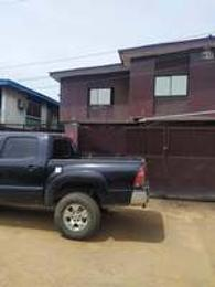 4 bedroom House for rent Anthony Village Maryland Lagos