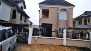 4 bedroom Detached Duplex for rent Diamond Estate Phase I Sangotedo Lagos